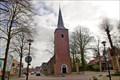 Image for Nederlands Hervormde kerk - Gieten