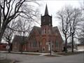 Image for Covington United Methodist Church - Covington, IN