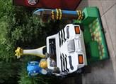 Image for Zoofari Rover