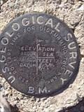Image for USGS BM 1232.502