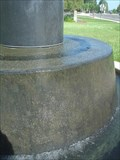 Image for Fountain under statue in Mountain View California
