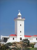 Image for The Garden Route - Cape St. Blaize Lighthouse - Mossel Bay, South Africa