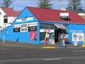 Image for Arkwrights Corner Store.  Napier. New Zealand.
