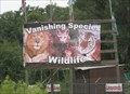 Image for Vanishing Species Wildlife - Palmdale, FL