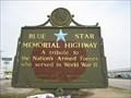 Image for Blue Star Memorial Highway - 80