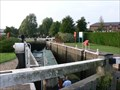 Image for Ware Lock, River Lea, UK