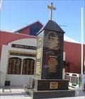 Image for Macedonian War Memorial -  North Perth,  Western Australia