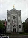 Image for Notre-Dame-de-Lourdes - Montréal, QC, CAN