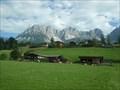 Image for Die Entstehung des Kaisergebirges, Tirol, Austria