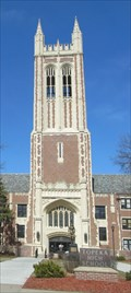 Image for Topeka High School -- Topeka KS