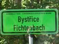 Image for Bystrice - Fichtenbach, Ceský les, DO, CZ, EU