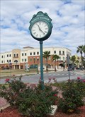 Image for Town Clock - Safety Harbor, FL