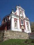 Image for Kostel sv. Václava - Pacov, okres Pelhrimov, CZ