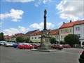Image for Mariansky sloup - Horice, Czech Republic