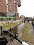 Image for Lock 1 On The Ashton Canal – Manchester, UK