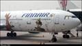 Image for Moomins at Finnair MD-11 plane OH-LGB - Helsinky-Vantaa  (Finland)