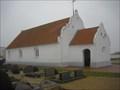 Image for Mandø Kirke -  Mandø, Denmark