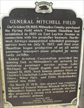 Image for General Mitchell Field - Milwaukee, WI