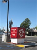 Image for Jack in the Box - Steele Ln - Santa Rosa, CA