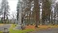 Image for Joseph and Annette Scott Obelisk - Spokane, WA