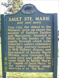 Image for Sault Ste. Marie