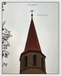 Image for TB 1509-28 Nový Bydžov, hrbit. kst., CZ