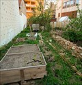 Image for Community garden Sasinkova 21 - Bratislava, Slovakia