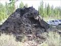 Image for Katati Butte Hornito, Oregon