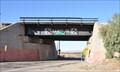 Image for Santa Fe Bridge Over Old Route 66 ~ Topock, Arizona