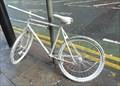 Image for Ghost Bike - Josh Phillips - Manchester, UK