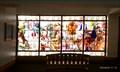 Image for Windows to the Imagination - City of Orem Public Library, Orem, Utah, USA