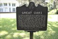 Image for Great Oaks