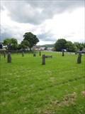 Image for Alter, Stone Circle, B4391, Bala, Gwynedd, Wales, UK