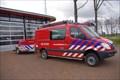 Image for Motorized sprayer trailer - Dwingeloo NL