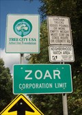Image for Zoar, Ohio