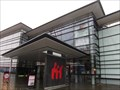 Image for The National Waterfront Museum, Swansea, Wales.