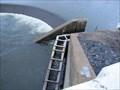 Image for Noxontown Pond Fish Ladder - Middletown, Delaware