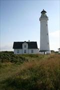 Image for Hirtshals Fyr  (Hirtshals Lighthouse)