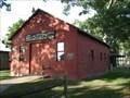 Image for Raphael Reighard Blacksmith Shop - Fulton County Fairground, OH