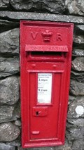 Image for Ferry House VR Wall Box, Sawrey, Cumbria