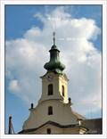 Image for TB 3423-5 Letovice, klášter, CZ