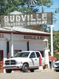 Image for Budville Trading Company - Neon - Grants, New Mexico, USA.