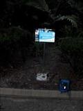 Image for 172881 - Q150 Marker - Botanic Gardens, Brisbane, QLD