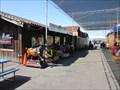 Image for San Jose Flea Market rides  - San Jose, CA