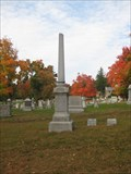 Image for Smith - Pine Grove Cemetery - Manchester, NH
