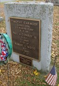 Image for Vietnam War Memorial, Groulx Park, Ogdensburg, NY, USA