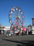 Image for Alameda County Fairgrounds - Pleasanton, CA