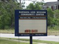 Image for Wesson Community Center - Gary, IN
