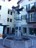Image for Chávez Fountain - Brig, VS, Switzerland