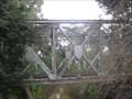 Image for San Francisquito Creek Truss Bridge - Palo Alto, CA